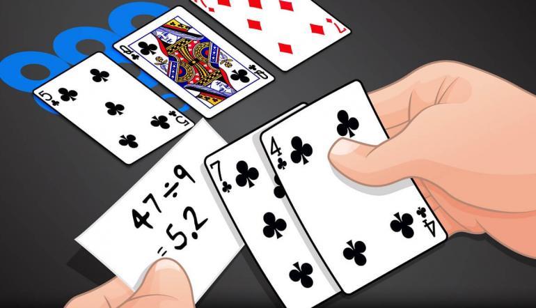 Como Calcular Probabilidades No Poker | 888 Poker
