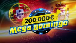 A celebrar a chegada do 888poker a Portugal com 200.000€