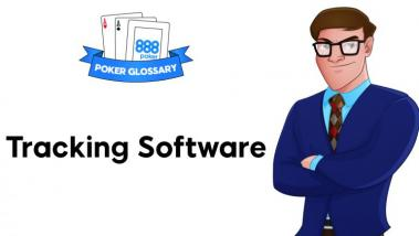 Software Tracking no Poker